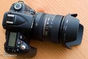 Brand New Nikon D90, Nikon D300 and Nikon D80