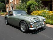 1966 AUSTIN HEALEY 1966 - Austin Healey 3000 Mark Lll,  Bj8,  Phase Two