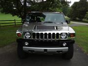 Hummer H2 6.2L 6199CC 378