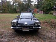 1959 chevrolet 1959 - Chevrolet Corvette