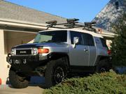 2007 toyota 2007 - Toyota Fj Cruiser