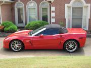 2005 CHEVROLET 2005 Chevrolet Corvette Z51