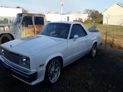 1982 Chevrolet 5.7L Vortec
