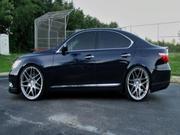 Lexus L S 78000 miles