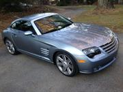 Chrysler 2005 Chrysler Crossfire Limited Coupe 2-Door
