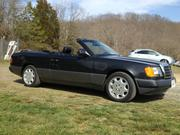 mercedes-benz 300 Mercedes-Benz 300-Series Base Convertible 2-Door