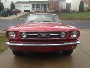 Ford Mustang 289Cu. In. V8 G
