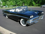 Ford Fairlane Ford Fairlane Fairlane 500 Retractable