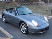 2001 Porsche 3.4L 3400CC H6