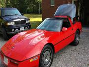 Chevrolet Corvette 188000 miles