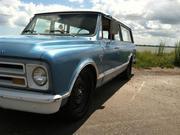 1967 Chevrolet C10 Chevrolet C-10 Barn Doors