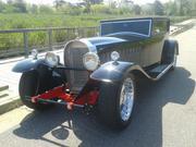1931 Bugatti Royale 1931 - Bugatti Royale