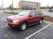 Toyota Highlander 67000 miles