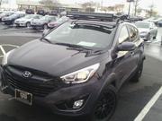 hyundai tucson Hyundai Tucson GLS