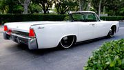 1964 Lincoln Continental selluxe