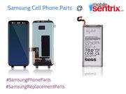Samsung Galaxy S6 Edge Parts | Samsung Cell Phone Parts